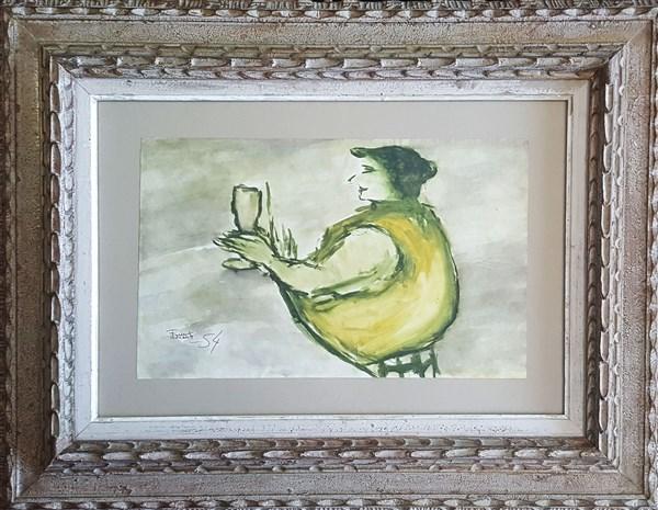 Barda Kadın - 1954