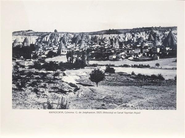 Kapadokya Gravür Sergisi